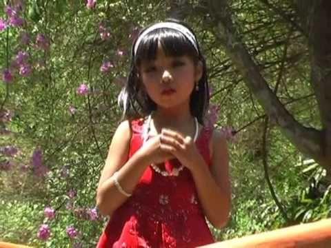 SALAM MANIS (Tasya)Lagu Anak-anak