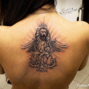 Кельтские татуировки: значение, фото, эскизы