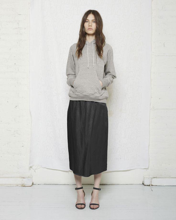 Hoodie Skirt 98