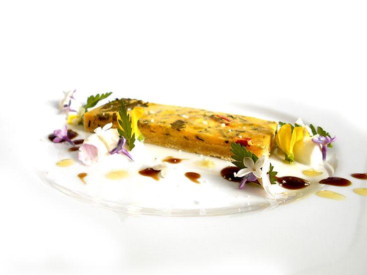 Květinové menu | Degustace - Blog - Poctivá chuť