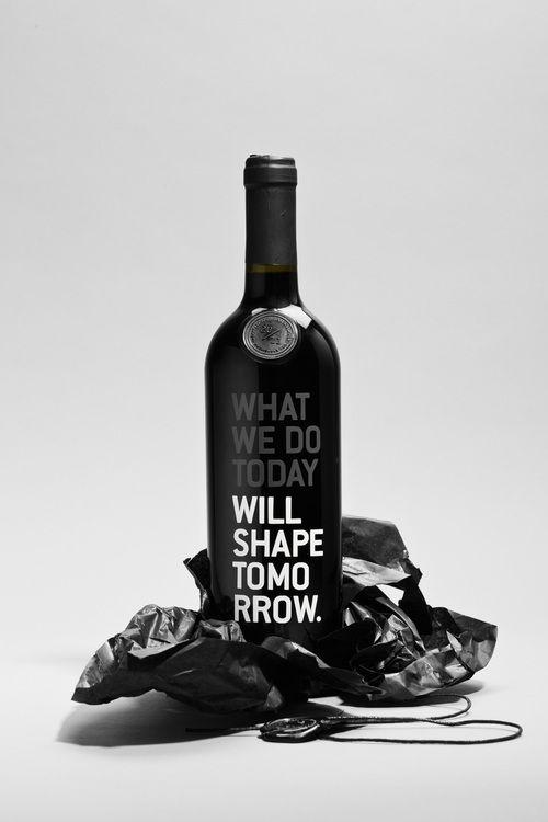 Today & Tomorrow Wine