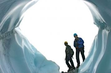 De la Source à la Mer : Parcs Nationaux de Kenai Fjords, Wrangell-St. Elias et Denali