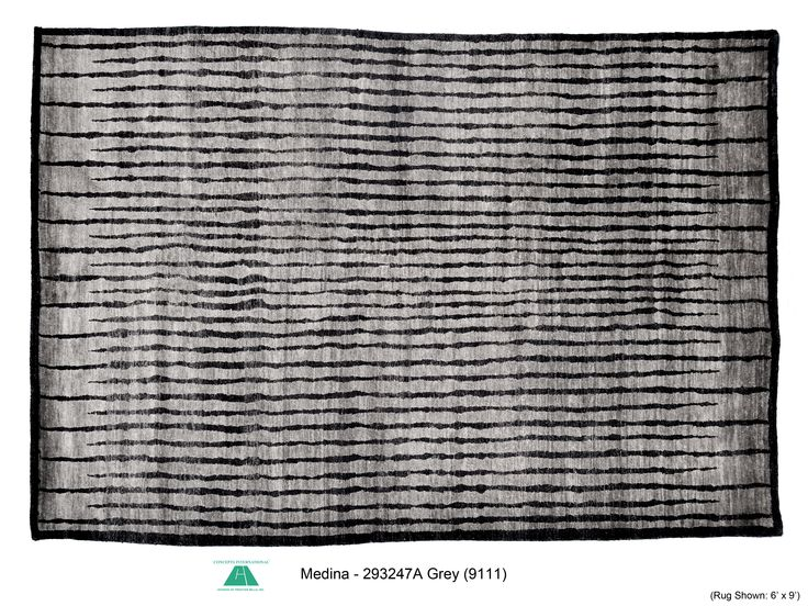 Medina: Concepts Rugs Designs - Prestige Mills