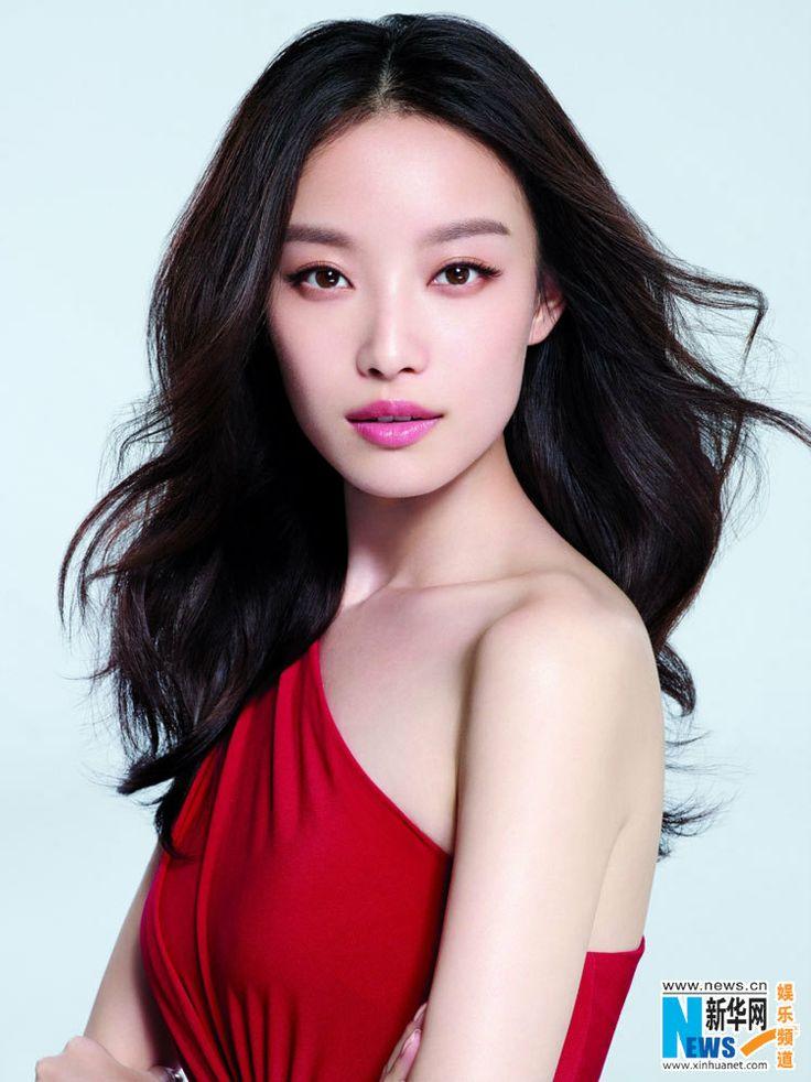 Yang Mi   Nữ thần, Diễn viên, Nữ diễn viên