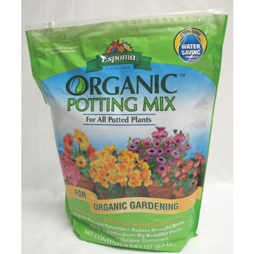 30 best organic fertilizers soils and amendments images for Garden soil or potting soil