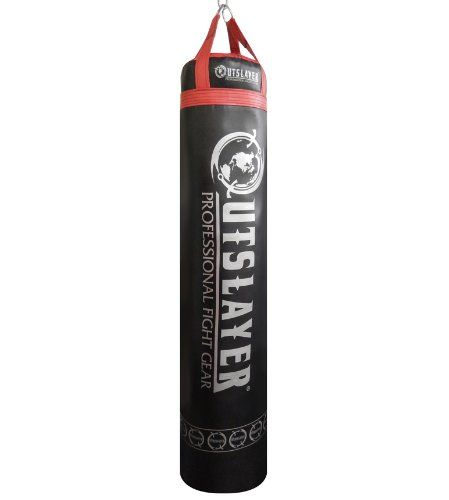Muay Thai Heavy Punching Bag Red Outslayer http://www.amazon.com/dp/B005J04BYM/ref=cm_sw_r_pi_dp_vcK.vb0RNM6ZA