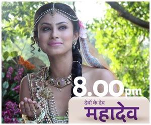 Devon Ke Dev Mahadev(28 sep 2012)