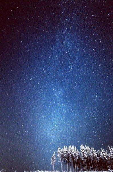 """Челлендж-блог """"Сова-Искусница"""": Вдохновение для задания """"Темная ночь"""""""