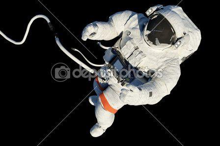 astronauta — Obraz stockowy #20013081