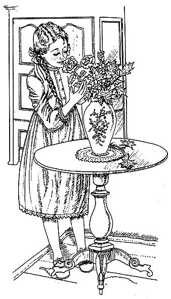 413 Best Images About Anne Of Green Gables On Pinterest Of Green Gables Coloring Pages