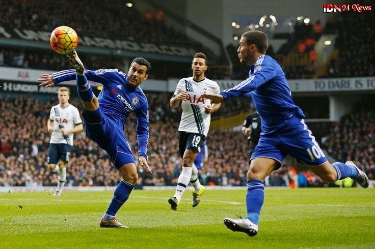 Berita Olaharaga : Preidiksi Bola 22 April 2017 Chelsea vs Tottenham Hotspur