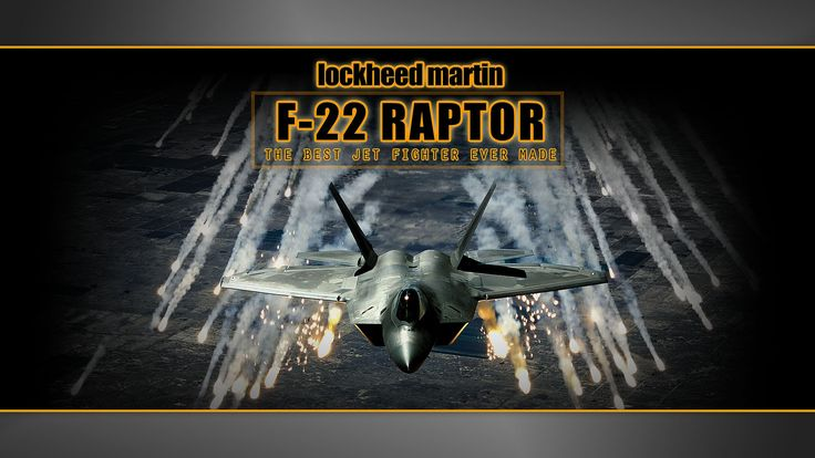Check out my own documentation project for The Best Jet Airways Fighter Ever Made.. Eps. F22