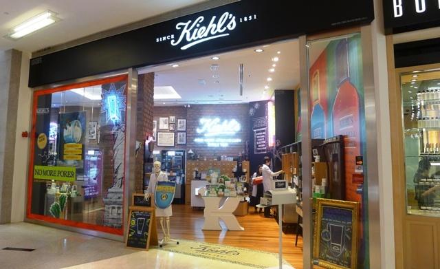 Pavillion Kuala Lumpur   Store Location: 2.46.04, Level 2  Contact #: 03-2141-7160  Working hours: 10 a.m. – 10 p.m.  http://kiehlstimes.com.my/   https://www.facebook.com/myKIEHLS