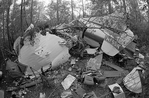 Lynyrd Skynyrd Plane Crash Music Pinterest Search
