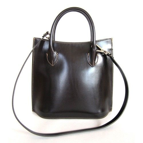 The Manual Co- 5622  Bag Blackbrown