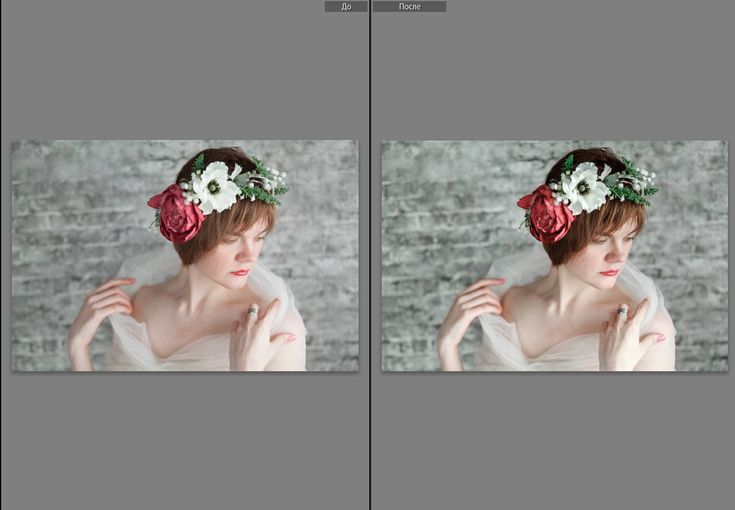 "Author's Adobe Lightroom Preset  ""Loft. Wedding Portrait"". Instant Download. True colors, skintone, Natural Light, indoor. Film imitation by CameraClick on Etsy"