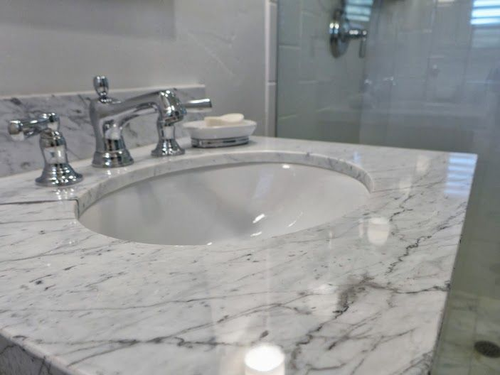 images about Countertops on Pinterest Contemporary bathrooms, Utah ...
