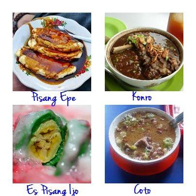 Kuliner Khas Makassar Selalu Ada Rindu untuk Kembali ke Makassar