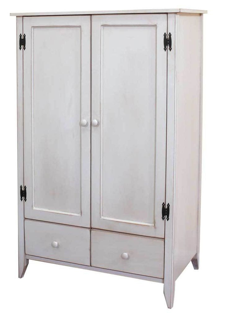 Gothic Cabinet Craft Shaker Style Mini Armoire
