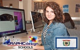 Top Graphic Design Schools in West Virginia #graphic #design #schools #in #virginia http://arkansas.nef2.com/top-graphic-design-schools-in-west-virginia-graphic-design-schools-in-virginia/  # Top Graphic Design Schools in West Virginia | WV West Virginia residents who are ready to pursue positions as graphic designers should note that locating an absolutely amazing graphic design school is the key to jumpstarting their career. Oftentimes, West Virginia residents feel intimidated about the…