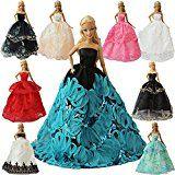 Mattel Barbie DGY13 The Barbie Look Doll 5, Puppen: Amazon.de: Spielzeug