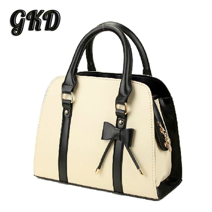 Find More Top-Handle Bags Information about Women's Leather Handbag 2016 New Popular Fashion PU leather Women Shoulder Messenger Bag for female bolsa feminina A4063,High Quality bag holster,China totes rubber Suppliers, Cheap bag atmosphere from shop430820 store on Aliexpress.com