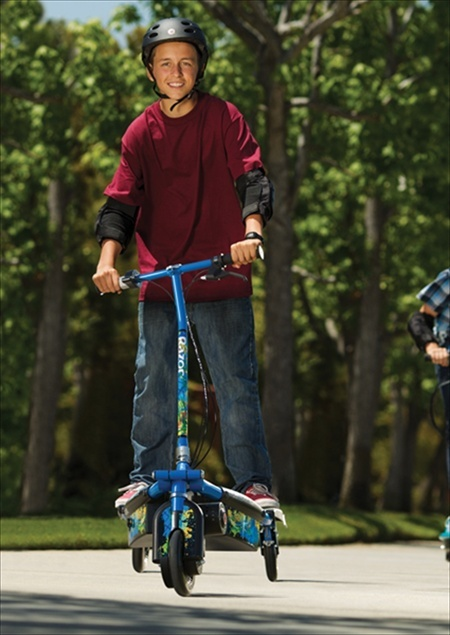 171 Best Electric Scooters For Kids And Certain Disabled