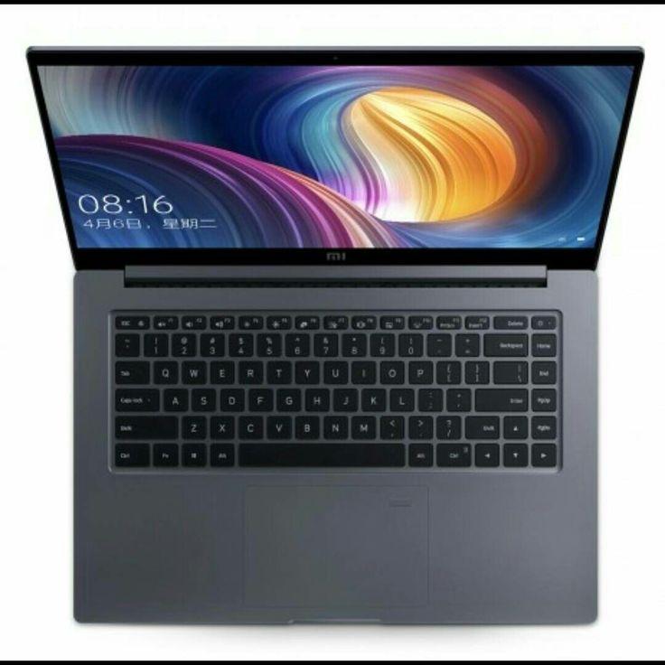 """Das Xiaomi Mi Pro mit 15.6"""" FHD Display hat einen Intel i5-8250U mit 3,4 GHz. Das Notebook bietet ein neues Kühlerdesign, einen Fingerabdrucksensor, 8GB DDR4 RAM, 256 GB NVMe SSD, GeForce NVIDIA MX150 mit 2GB DDR5, Intel 2 × 2 WiFi 802.11ac und Realtek ALC298 Sound mit Harman Lautsprecher.  #Xiaomi #pro #notebook #highend #15.6"""" #i5 #ssd #mx510 #gaming #A58511DD #小米笔记本Pro #noexcuse #buy #shopping #online #tsz #instabook #Mi #小米 #happy #aktion #share #now #christmas #xmax"""