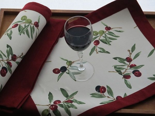 Оливки из города Каламата - Ярмарка Мастеров - ручная работа, handmade