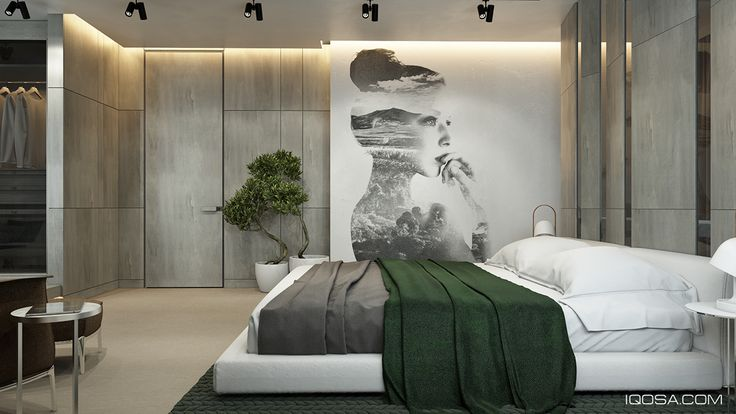 Moscow_house on Behance