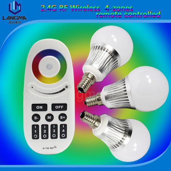 $25.41 (Buy here: https://alitems.com/g/1e8d114494ebda23ff8b16525dc3e8/?i=5&ulp=https%3A%2F%2Fwww.aliexpress.com%2Fitem%2FE14-LED-Bulb-RGBW-Bulb-Remote-Controlled-Color-Changing-Milight-E27-Base-for-Option-1PC-5W%2F32271727687.html ) E14 LED Bulb RGBW Bulb Remote Controlled Color Changing Milight E27 Base for Option(1PC*5W Bulb+1PC*2.4G Remote Controller) for just $25.41