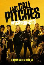 Watch Pitch Perfect 3 (2017) Movie Online