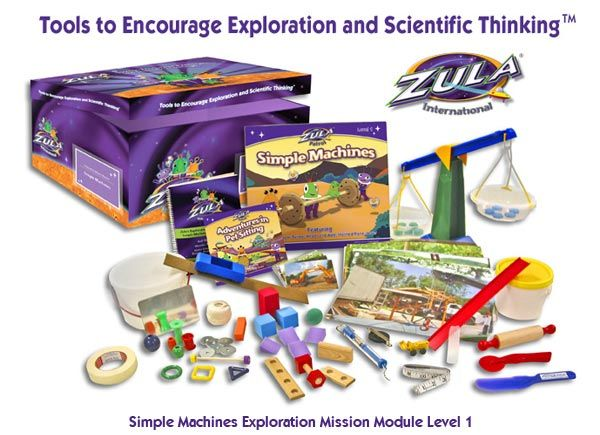 """Zula Patrol science unit modules.    """"Simple Machines, Force,   Mixtures, Solutions, and Chemical Reactions,   Matter, Light, Invisible Forces,  Habitats: Oceans, Rainforests, and Canyons,   Plants, Animals, and Life Cycles, Animal Adaptions,   Animals and Energy, Garden Habitats,  Water,   Weather,   Rocks and Soil,   Earth's Water Cycle,   Evaporation and Condensation,   Earth's Changing Environment,   Wind and Erosion,   Landforms: Mountains and Volcanoes, Objects in the Sky: Sun and…"""