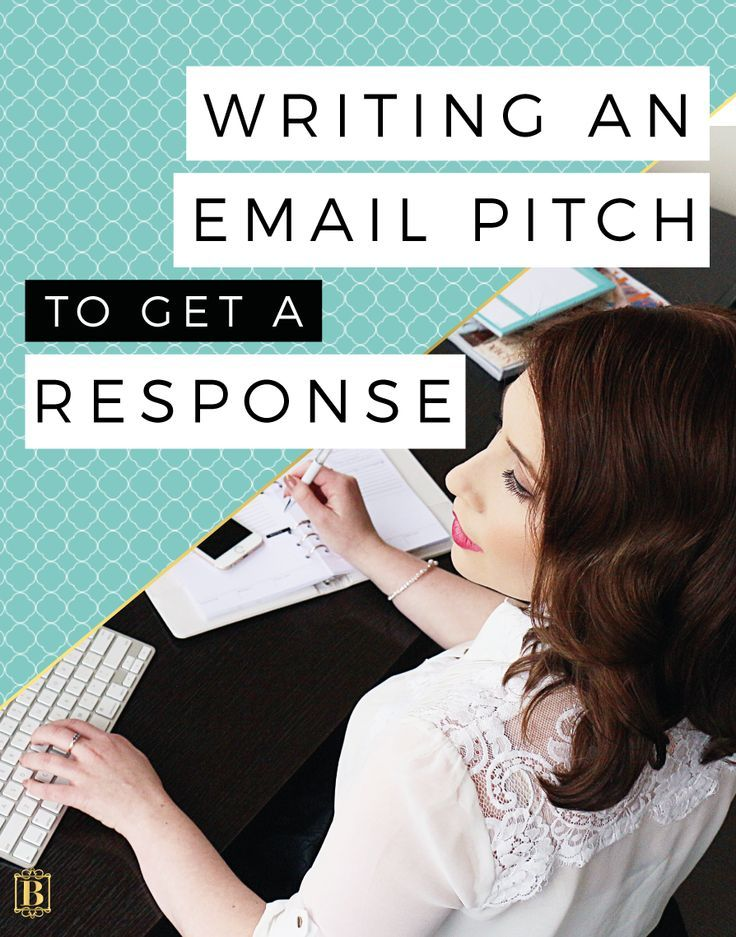 Writing an email pitch doesn't have to scary, but what if there was a way to ensure that people actually reply?! I have cracked the code and I ALWAYS get a reply. Find out how I do it on the blog! Click through! #blog #business #emailpitch