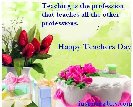 Happy Teachers Day Celebration 2016 stuff, Teachers day quotes, Teachers day…