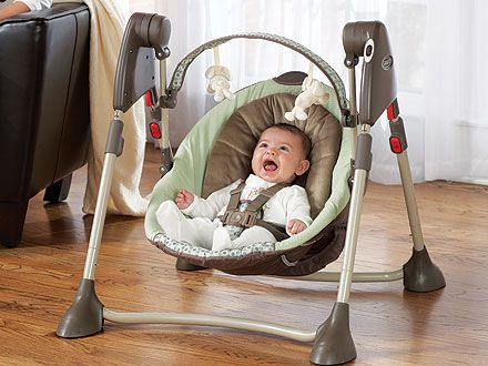 Graco Rittenhouse Twins Travel System