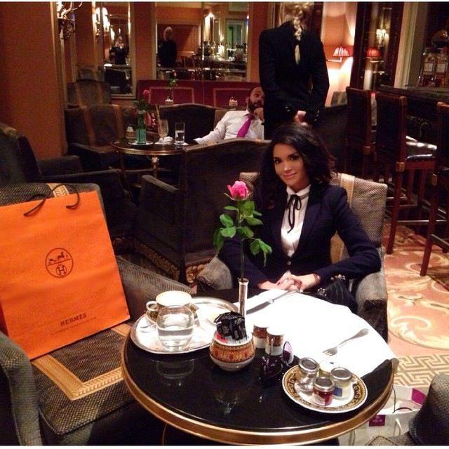 JetsetBabe l Fashion Blog about the Luxury Life of Jet Set Girls - Part 4