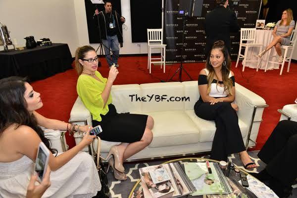 Jada Pinkett Smith, Mom Adrienne Banfield-Jones, Phylicia Rashad & Debbie Allen Laugh It Up + Monica & Jurnee Smollett Travel To Philly + LaLa & Fat Joe In Miami