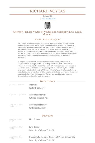 lean lead (project manager) Resume Example private Pinterest - traditional resume examples