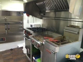 2013 BBQ Trailer with Smoker for Sale in Missouri - Small 9