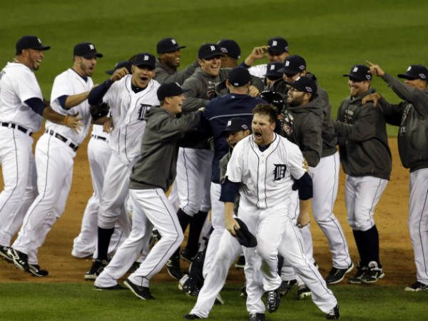 25 Best Ideas About Detroit Tigers Tickets On Pinterest