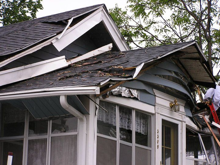 To learn more about #roof #inspection, read the blog post. http://goo.gl/4fQKZV