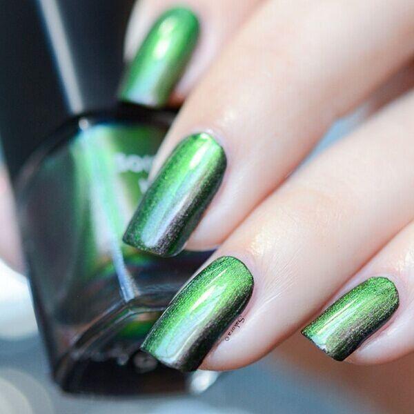 34 mejores imágenes de Nails en Pinterest | Uñas bonitas, Diseño de ...