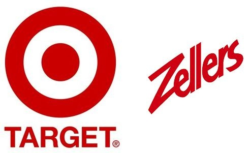 Zellers is our Target