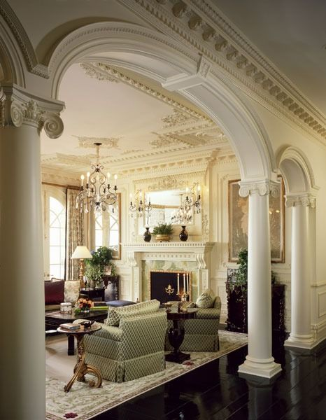 architecture interior design living room