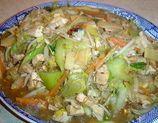 Cantonese Chop Suey Recipe - Recipezazz.com #chinesefoodrecipes