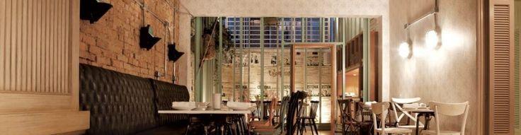 BRUTO | Best Restaurant in Bogota