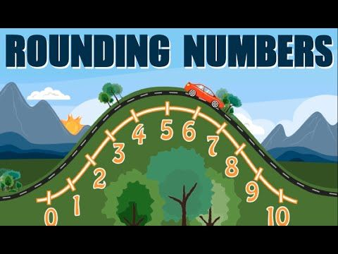 Rounding Numbers Song & Music Video | Round Whole Numbers | 3rd Grade, 4th…