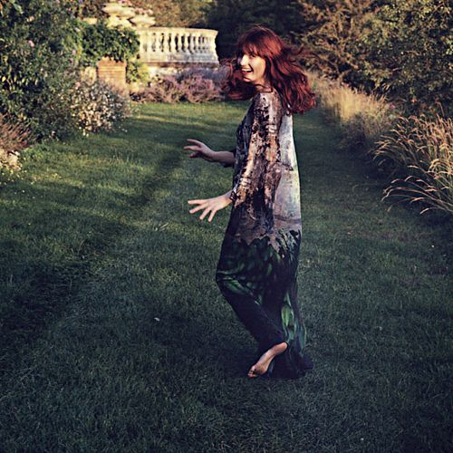Florence and Machine
