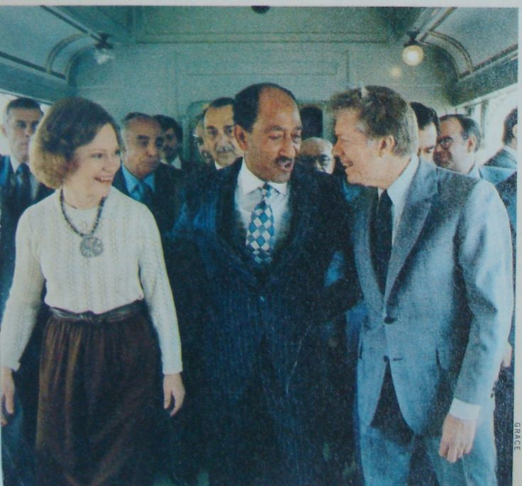 """anwar sadat and margaret atwood First sentence: """"on the evening margio killed anwar sadat, kyai jahro was  blissfully busy with his  the heart goes last by margaret atwood."""